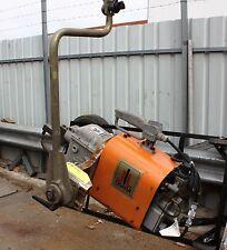 Obara C-PTX-1024 spot welding head gun integral 36KVA transformer
