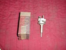 NOS MOPAR 1949 DODGE WAYFARER INSTRUMENT LAMP SWITCH