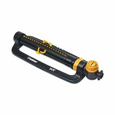 Melnor XT4110 995158 XT Turbo Oscillating Sprinkler, Basic