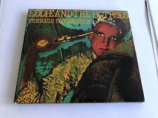 Teenage Depression by Eddie & The Hot Rods CD DIGIPAK RARE 5032556313223 MINT/EX