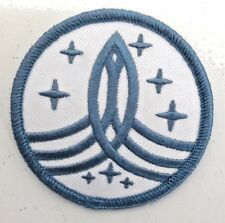"""ORVILLE TV Series Planetary Union 2.5"""" Embroidered Patch-Mailed from USA OVPA-01"""