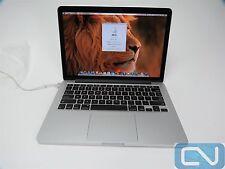 "In Box* Apple MacBook Pro A1502 Retina 13.3"" Intel i5 2.6GHz 8GB 512GB Late 2013"