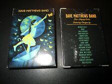 Dave Matthews Band concert poster Tour Playing Cards Series 9 2018 methane merch