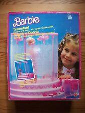 ☼ Mobilier barbie vintage : salle de bains de rêve 1985 ☼
