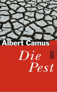 Die Pest (rororo) - Albert Camus