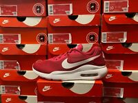 Nike Women's Air Max Oketo Running WILD CHERRY AQ2231-600 ALL SIZES SNEAKERS NEW