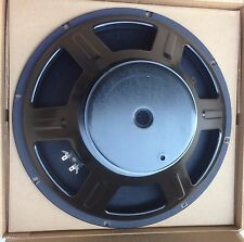 "Eminence USA 4 ohm 15"" 250W Speaker For Fender Bassman 250 Guitar Combo Amp"
