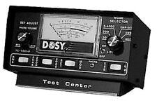 Dosy Tc-4001P Lighted 4,000 Watt Swr/Mod/Watt Meter, Fast Shipping (New)