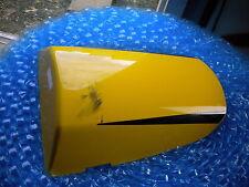 Suzuki Yellow Black Seat Box Assembly 2001-2003 GSX-R600 45500-39F20-Y9H
