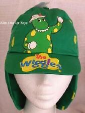 ~ Wiggles - DOROTHY SPOTTED LOGO SUN HAT