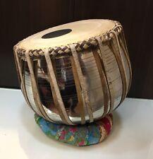 New Tabla ~ Copper Bayan ~ Amazing sound ~  High Quality Puddis ~ Traditional