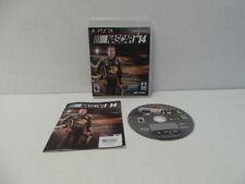 NASCAR 14 PS3 Game