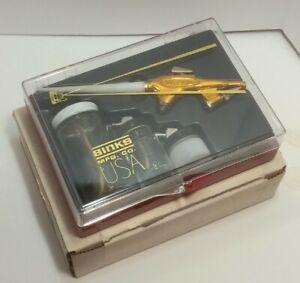 Binks wren airbrush 59-10006 kit in box looks unused