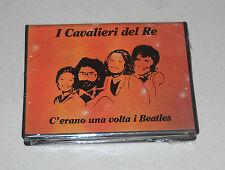 Box 2 Mc I CAVALIERI DEL RE C'erano una volta i Beatles NUOVO 1992