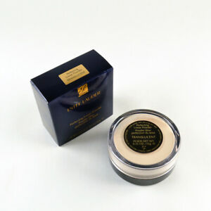 Estee Lauder Perfecting Loose Powder TRANSLUCENT - Size 0.35 Oz. / 10 g