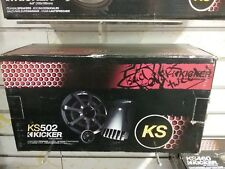 KICKER KS502
