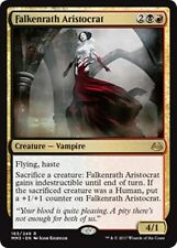 FALKENRATH ARISTOCRAT Modern Masters 2017 MTG Gold Creature — Vampire Rare