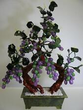 REAL LAVENDER JADE GRAPES TREE (20A-4) - RARE