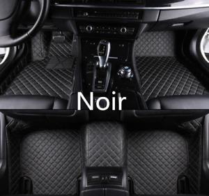 tapis de sol de voiture pour Porsche Cayenne ,Macan , Panamera