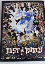 NWD 10 Dust & Bones BMX Trick Bike DVD