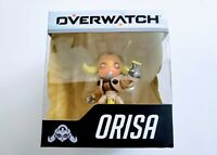 Overwatch Orisa Action Figure Cute But Deadly Blizzard Entertainment New In Box