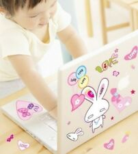 Pink Rabbit Creative Wall Sticker Decal Kids Room Nursery Decor Removable