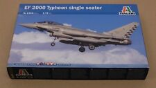 Italeri 1355 1:72 EF-2000 Typhoon single seater