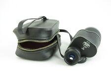 Carl Zeiss Jena Binoctarmo 7x50 Q1 Fernglas Monokular monocular mit Tasche case