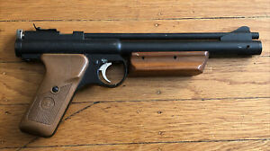 Benjamin Model 232 Pump Pellet Pistol,Very lightly used