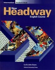 New Headway English Course: Intermediate Student's Book-ExLibrary