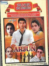 ARJUN (SILVER SCREEN) - SUNNY DEOL - NEW BOLLYWOOD DVD