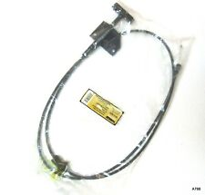 Hood Release Cable with Handle Fits Chevy S10 GMC S15 15627455