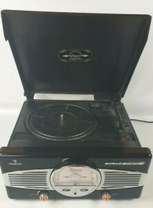 Auna Retro Radio, Record Player Turntable  model 10008991