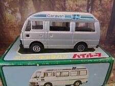 1/43 Japan Nissan caravan