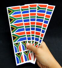 40 South African Flag Tattoos, South Africa Party Favors