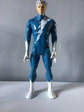 Marvel Legends Quicksilver 12 Inch Figure Hasbro Very Rare