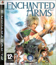 enchanted arms ps3 * top *