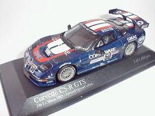 Minichamps 1/43 Chevrolet Corvette C5-R GTS #50 Le Mans 2003
