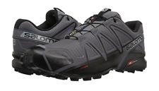 Salomon Men's Speedcross 4 Trail Shoes-size 10.5