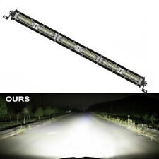 270W 20'' Truck Pickup LED Work Light Bar 27000LM 6000K Spot Flood Combo Beam