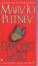 Mary Jo Putney Lot of 6 Paperback Romance Novels