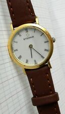 montre suisse eterna or massif 18k