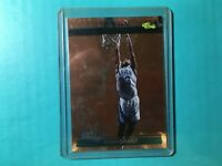 BRIAN GRANT 1995 CLASSIC IMAGES BASKETBALL #7 XAVIER