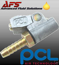PCL AIR TYRE VALVE CONNECTOR OPEN END CLIP-ON CO2H03