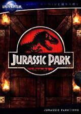Jurassic Park (Widescreen Dvd) <<<Brand New!> (Free Shipping!)