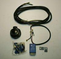 E-Satz fahrzeugspezifisch 7-polig für Simca 1000 1100 1301 1501 Elektrosatz 12V