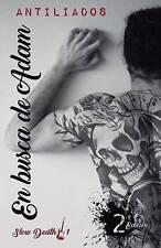 En Busca de Adam by Antiliados (Paperback / softback)