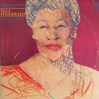 Ella Fitzgerald: The George & Ira Gershwin Songbook