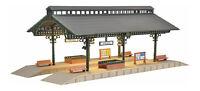 Vollmer 47530 N Bahnsteighalle mit LED-Beleuchtung  NEU OVP-