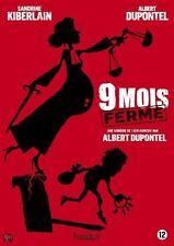 9 Mois Ferme (version longue) DVD ~ Albert Dupontel - NEUF - VF